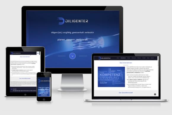 DILIGENTER GmbH, Lohmar
