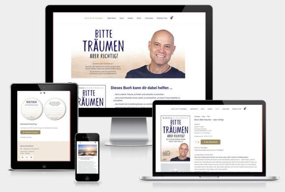Dream-Coaching – Online-Shop