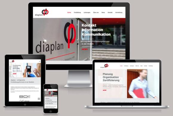 diaplan | Fortbildungen für Ärzte